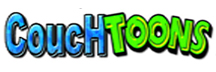 CouchToons.com Home Page
